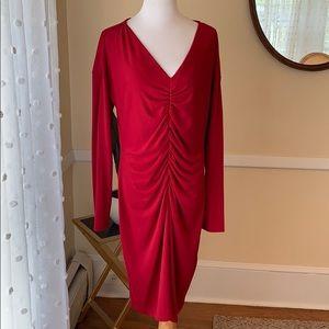 NWOT Narcisco Rodriguez for Design Nation XL Dress